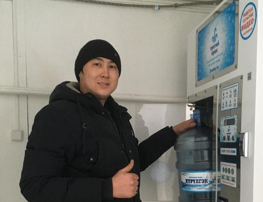 Алексей Неустроев: «Бэл, баайыахпын баҕарабын»