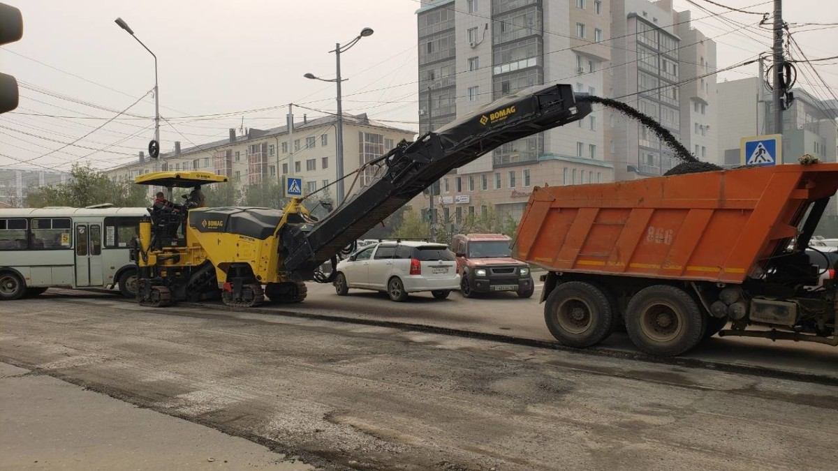 """Евгений Григорьев: """"Суол тутуута – уопсай дьыалабыт"""""""