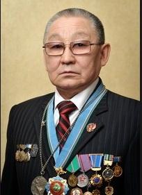 Олимпиец Иванов