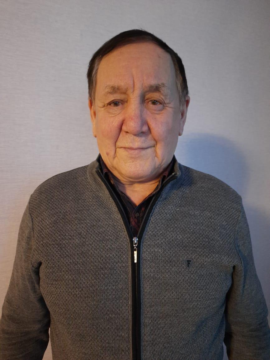 Эрнст Алексеев: «Киһи өбүгэтин ситимин быһыа суохтаах»