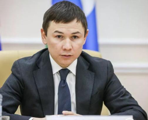 Георгий Балакшин Ил Дархан сүбэһитинэн ананна