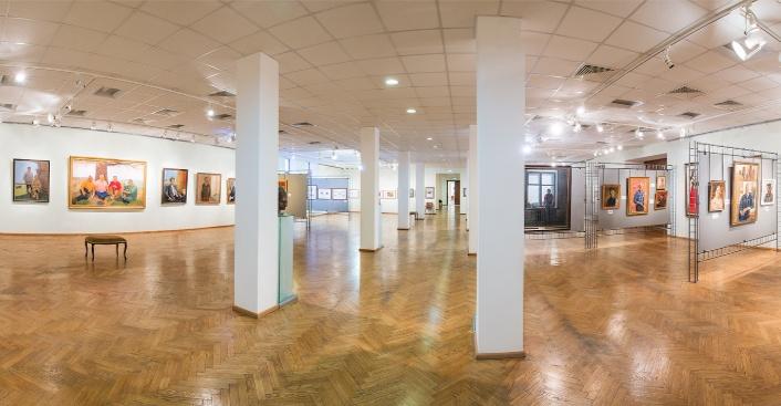Куорат икки музейыгар аһаҕас аан күннэрэ