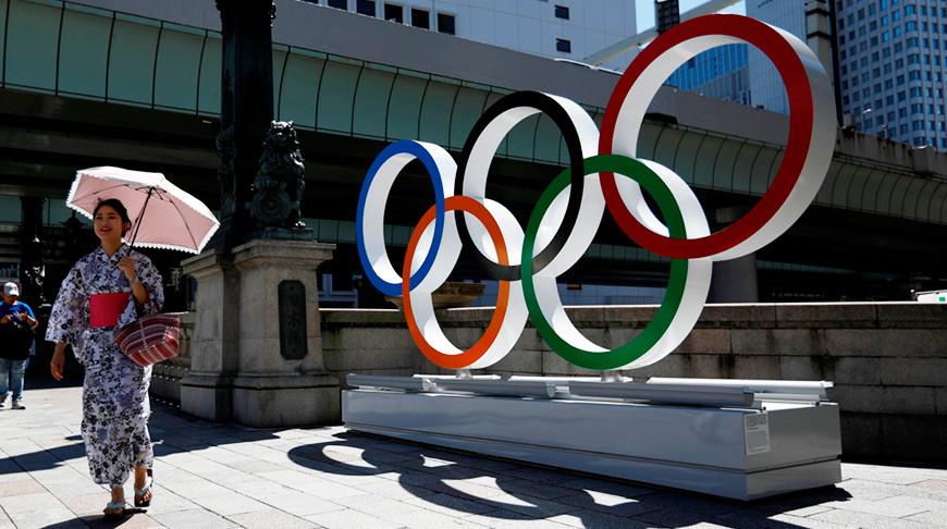 Айманыылаах Олимпиада