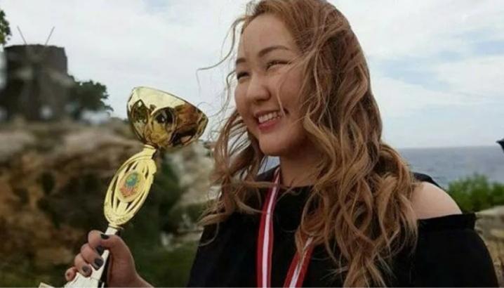 Матрена Ноговицына – сүүс харахтаах дуобат чемпионката