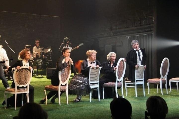 Нуучча драматическай театра саҥа сезонун Пушкин айымньыларынан арыйыаҕа